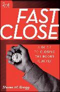 Cover-Bild zu Fast Close (eBook) von Bragg, Steven M.