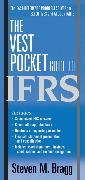 Cover-Bild zu The Vest Pocket Guide to IFRS (eBook) von Bragg, Steven M.