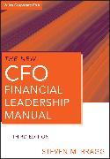Cover-Bild zu The New CFO Financial Leadership Manual (eBook) von Bragg, Steven M.