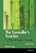 Cover-Bild zu The Controller's Function (eBook) von Bragg, Steven M.