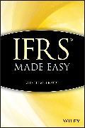 Cover-Bild zu IFRS Made Easy (eBook) von Bragg, Steven M.