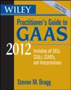 Cover-Bild zu Wiley Practitioner's Guide to GAAS 2012 (eBook) von Bragg, Steven M.