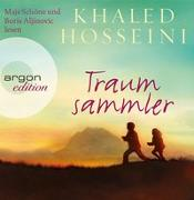 Cover-Bild zu Traumsammler von Hosseini, Khaled