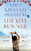 Cover-Bild zu The Kite Runner von Hosseini, Khaled