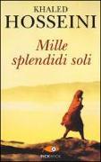 Cover-Bild zu Mille splendidi soli von Hosseini, Khaled