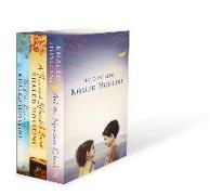 Cover-Bild zu The Complete Khaled Hosseini Box Set von Hosseini, Khaled