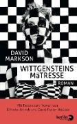 Cover-Bild zu Wittgensteins Mätresse (eBook) von Markson, David