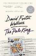Cover-Bild zu The Pale King (eBook) von Wallace, David Foster