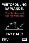 Cover-Bild zu Weltordnung im Wandel von Dalio, Ray