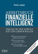 Cover-Bild zu Arbeitsbuch Finanzielle Intelligenz von Lahmer, Niclas