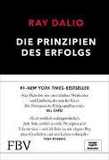 Cover-Bild zu Die Prinzipien des Erfolgs von Dalio, Ray