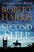 The Second Sleep