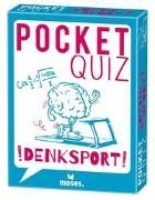 Pocket Quiz Denksport