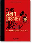 Das Walt Disney Filmarchiv. Die Animationsfilme 1921-1968. 40th Anniversary Edition