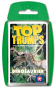 Top Trumps - Dinosaurier