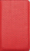Cover Touch Lux 2/3 rot/grau