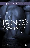 Prince's Homecoming