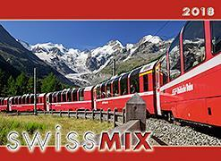 Cal. Swiss Mix Ft. 31,5x23 2018