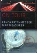 On Tour. Landkartenmesser