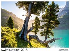 Swiss Nature 2018