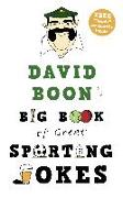 David Boon's Big Book Of Great Sporting Jokes