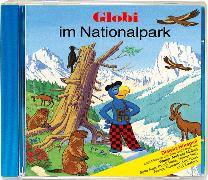 Globi im Nationalpark