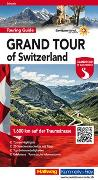 Grand Tour of Switzerland. Touring Guide