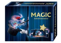Magic Adventskalender 2018