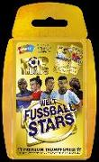 Top Trumps - Weltfussball Star