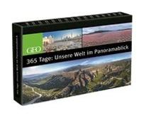 Unsere Welt im Panoramablick