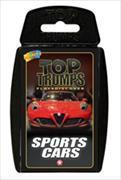 Top Trumps - Sportcars