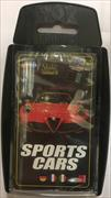 Top Trumps - Sport Cars (d/f/i)