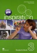 New Edition Inspiration Level 3 Student's Book