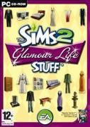 Die Sims 2 Glamour Accessoires