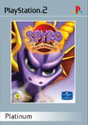 Spyro Enter the Dragonfly Platinum
