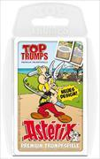 Top Trumps - Asterix